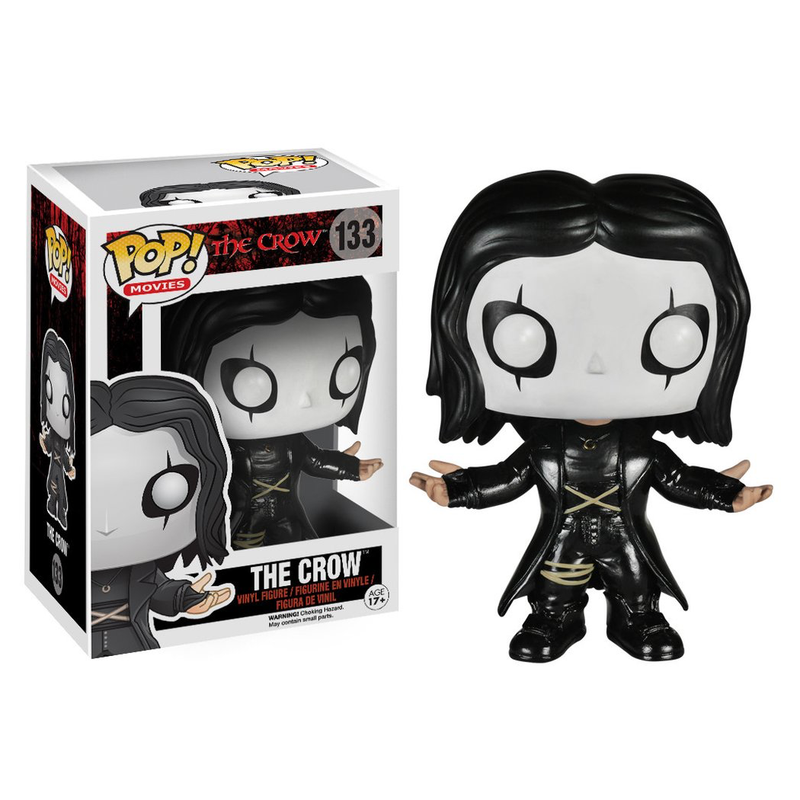The Crow - Funko POP - The Crow
