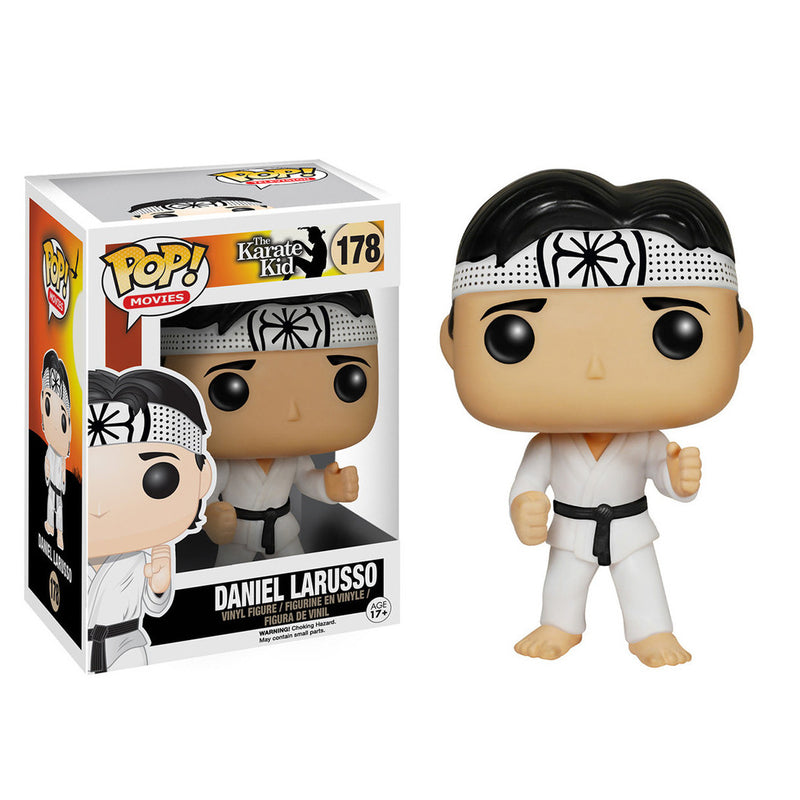 The Karate Kid - Funko POP - Daniel Larusso