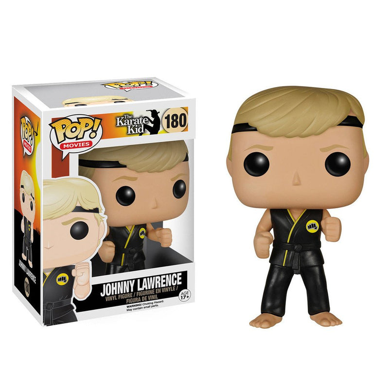 The Karate Kid - Funko POP - Johnny Lawrence