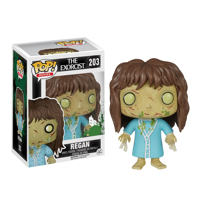 The Exorcist - Funko POP - Regan