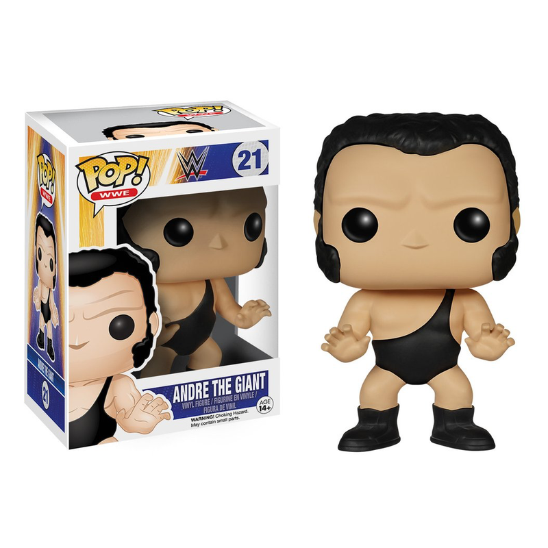 WWE - Funko POP - Andre The Giant