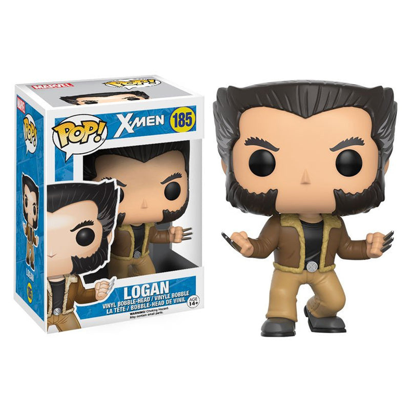 X-Men - Funko Pop - Logan
