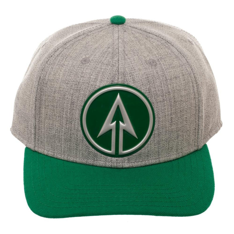 Green Arrow - Gorra - Logo Cromático
