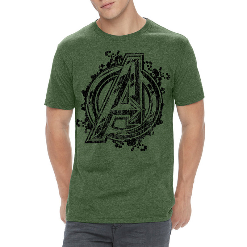 Avengers Infinity War - Camiseta - An Army of One - Hombre