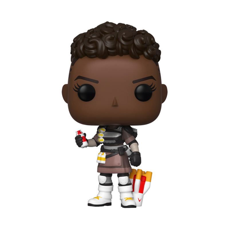 Apex Legends - Funko POP - Bangalore - Preorden