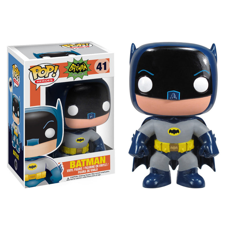Batman - Funko POP - Batman 1966