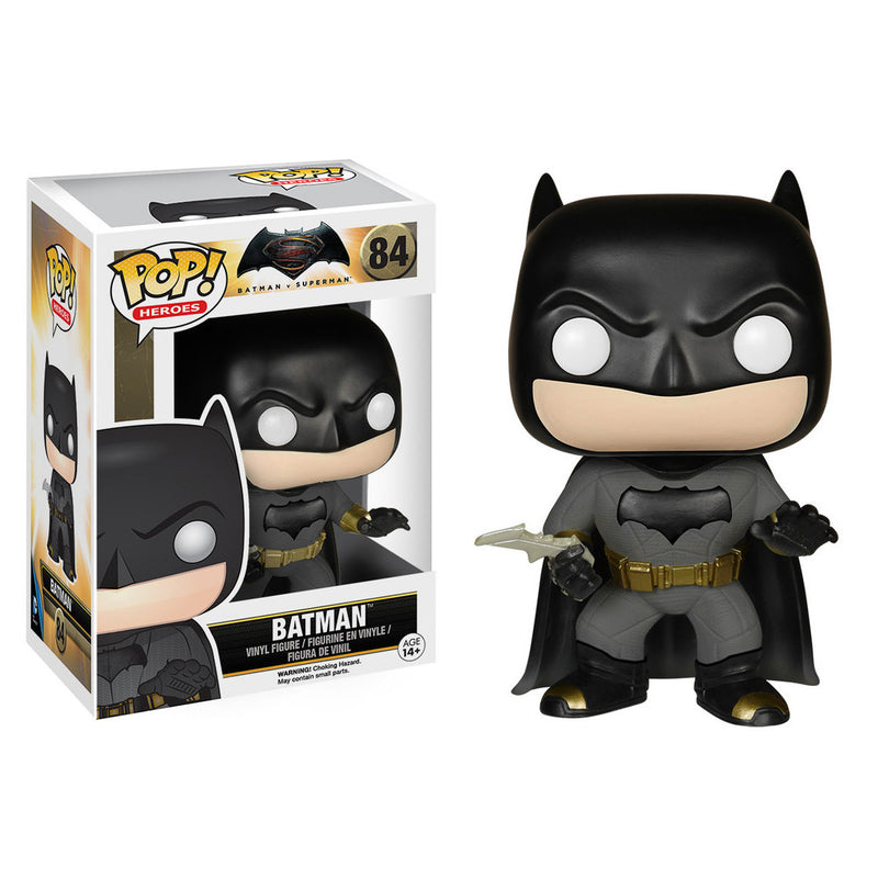 Batman v Superman - Funko POP - Batman