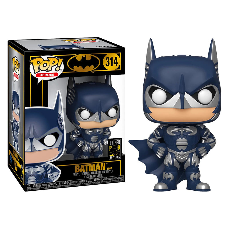 Batman - Funko Pop - Batman (1997)