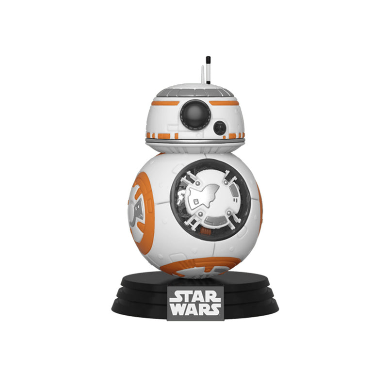 Star Wars: The Rise of Skywalker - Funko Pop - BB-8 - Preorden