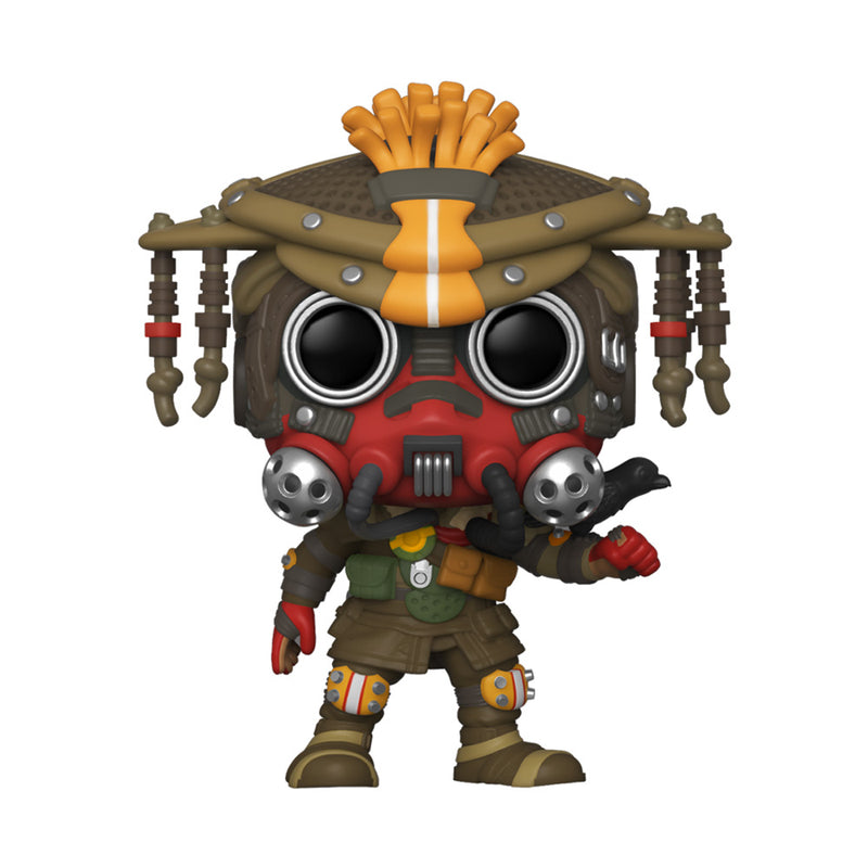 Apex Legends - Funko POP - Bloodhound - Preorden