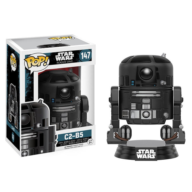 Star Wars - Funko Pop -  C2-B5
