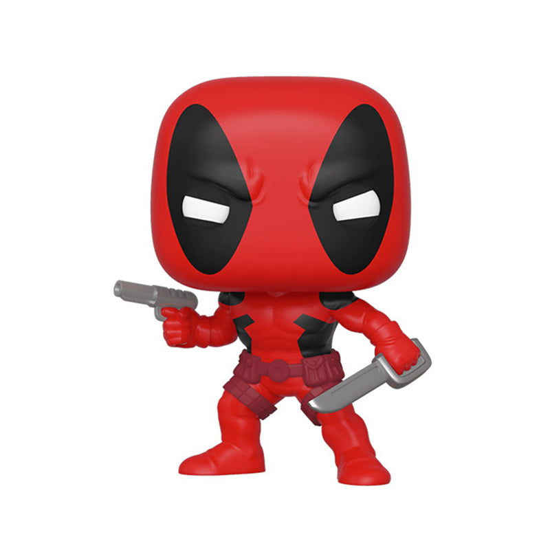 Marvel 80th - Funko Pop - Deadpool (First Appearance)