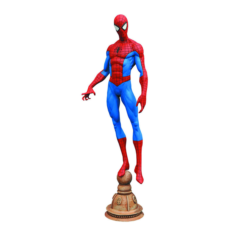 Marvel Gallery - Diamond Select - Spider-Man - Edición Limitada - Preorden