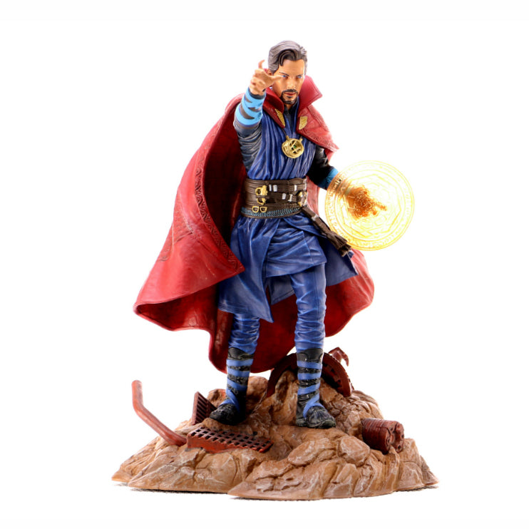 Marvel Gallery - Diamond Select - Dr. Strange - Edición Limitada