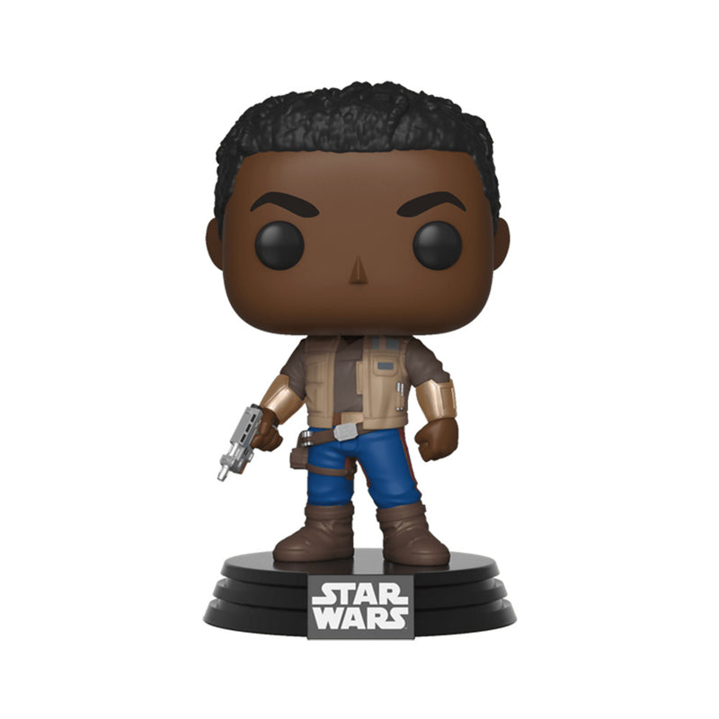 Star Wars: The Rise of Skywalker - Funko Pop - Finn - Preorden