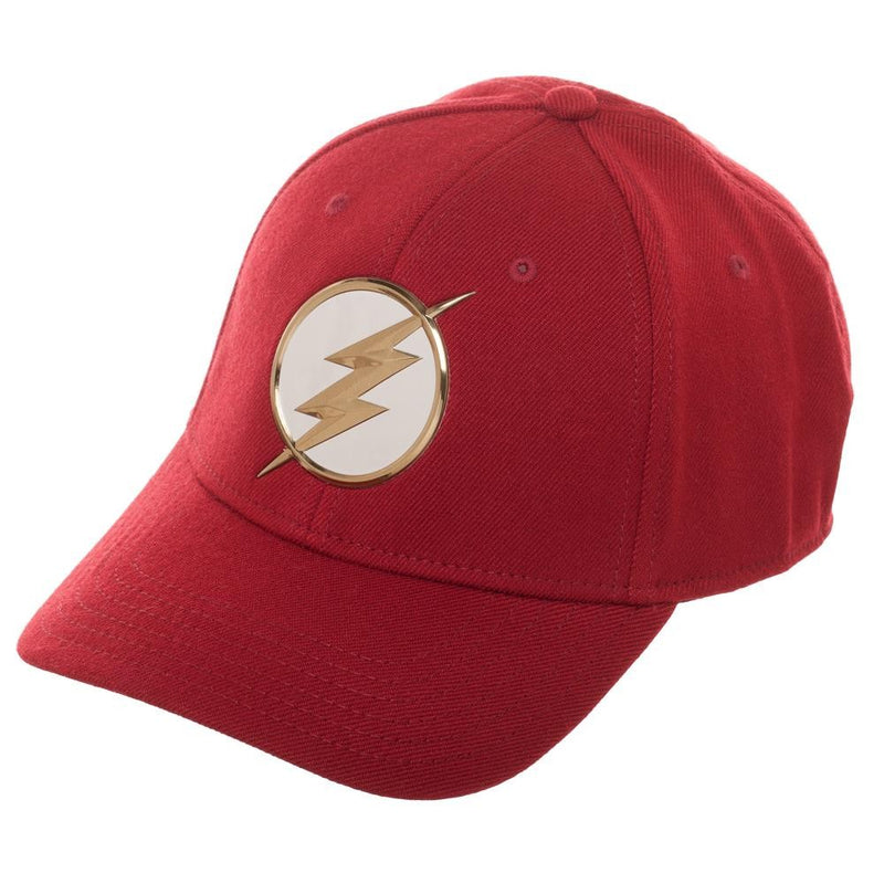 Flash - Gorra - Chrome