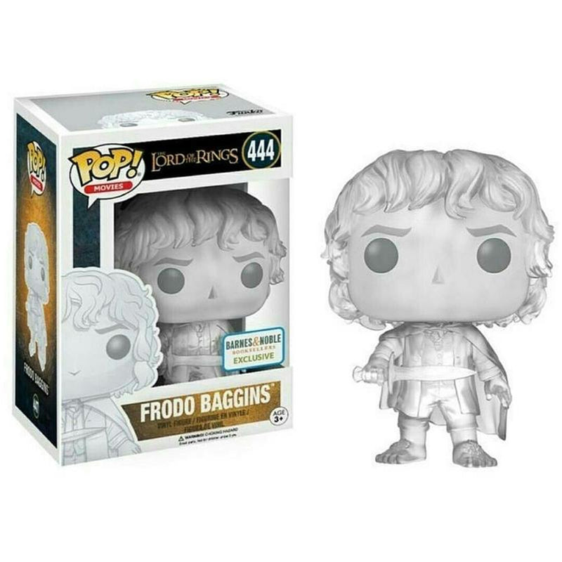 "The lord of the rings - Funko Pop - Frodo Baggins Invisible - ""B&N"" Edición Limitada"