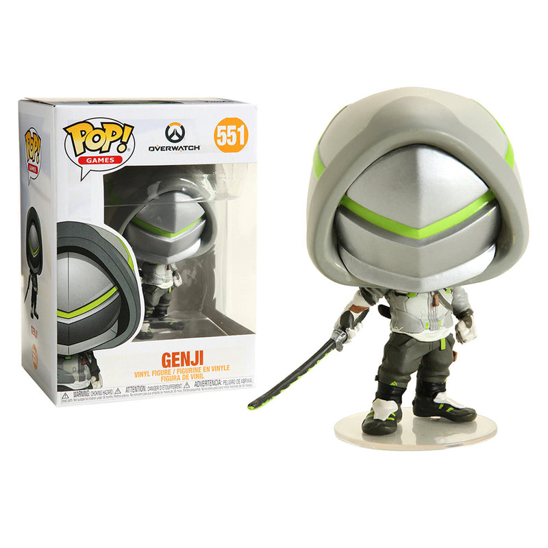 Overwatch -  Funko Pop - Genji
