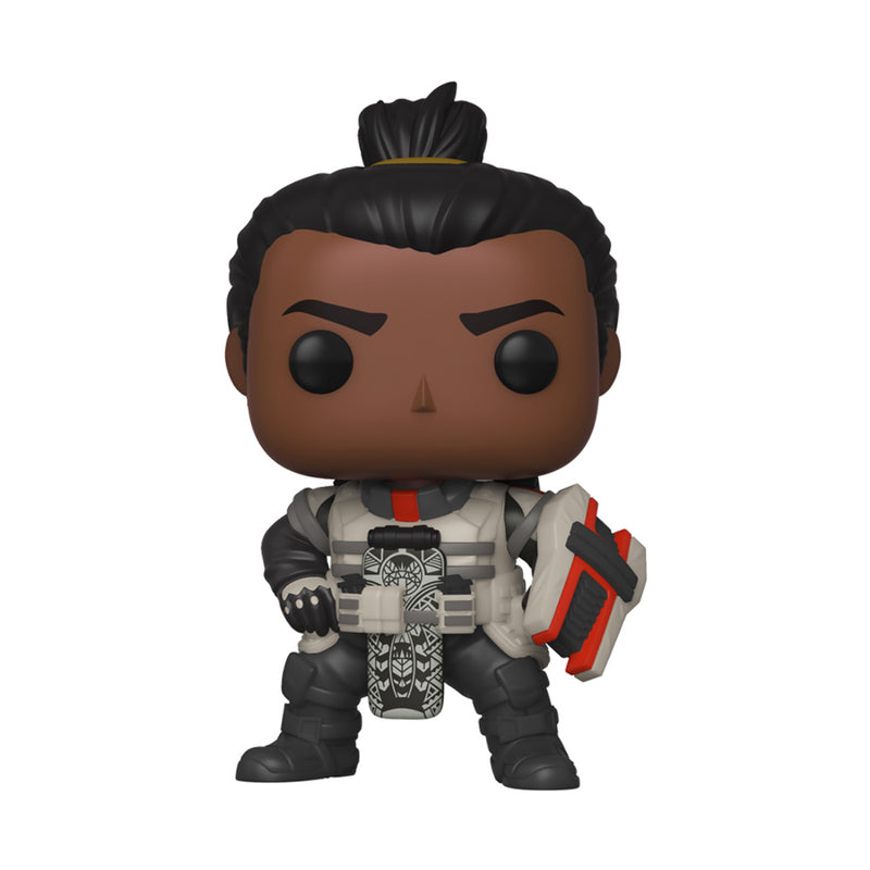 Apex Legends - Funko POP - Gibraltar - Preorden