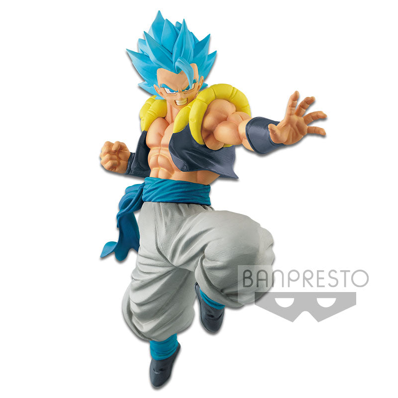 Dragon Ball Super Movie - Banpresto - Super Saiyan Gogeta - Preorden