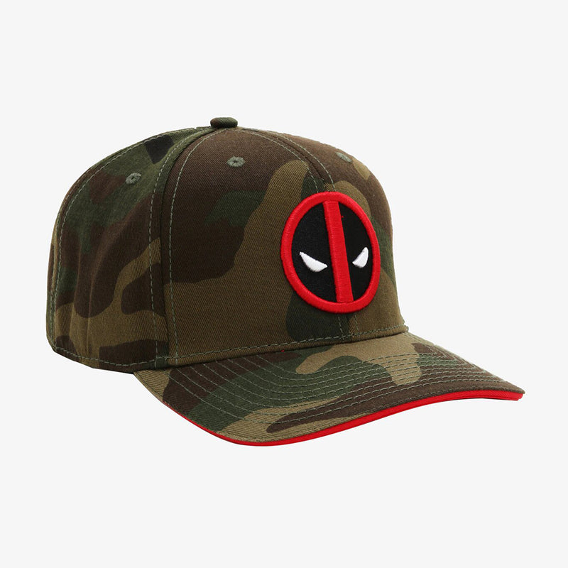 Deadpool - Gorra - Camo