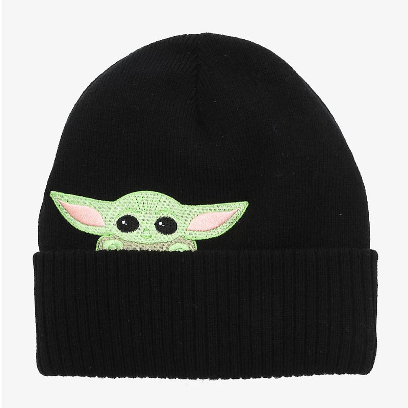 Star Wars - The Mandalorian - Gorro - Grogu