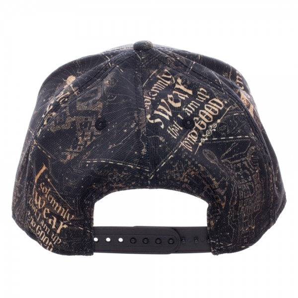 Harry Potter - Gorra - I Solemny Swear
