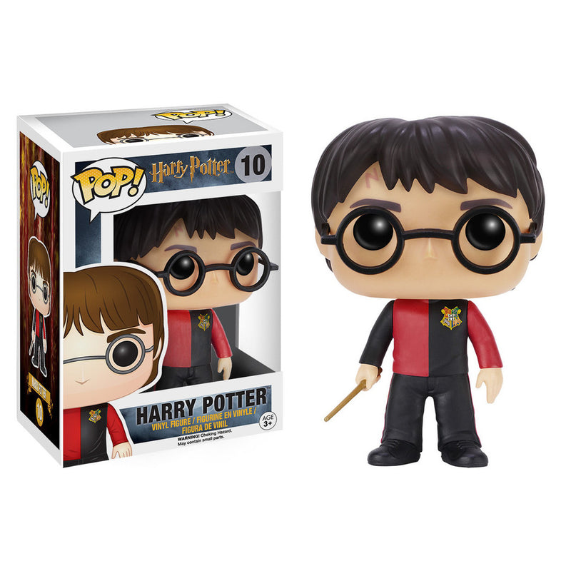 Harry Potter - Funko POP - Harry Potter Triwizard