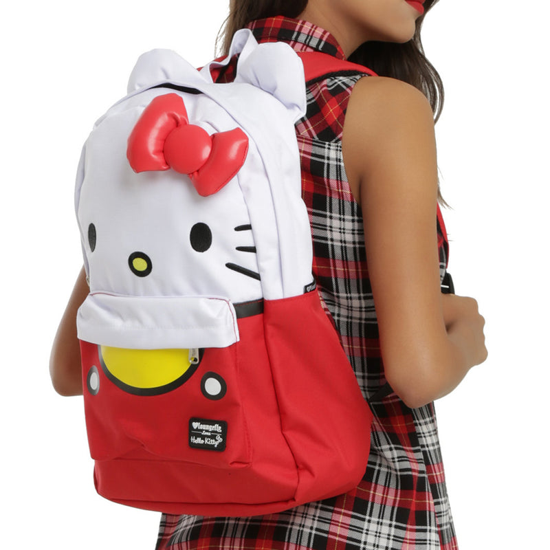 Hello Kitty – Mochila