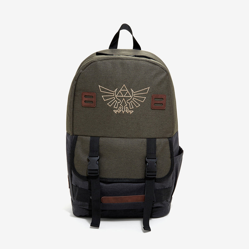 The Legend of Zelda – Mochila – Trifuerza