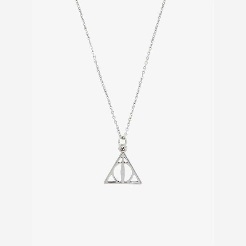 Harry Potter - Collar - Deathly Hallows