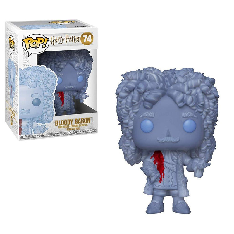 Harry Potter - Funko POP - Bloody Baron - Preorden