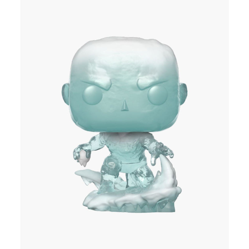 Marvel 80th - Funko Pop - Iceman (First Appearance)