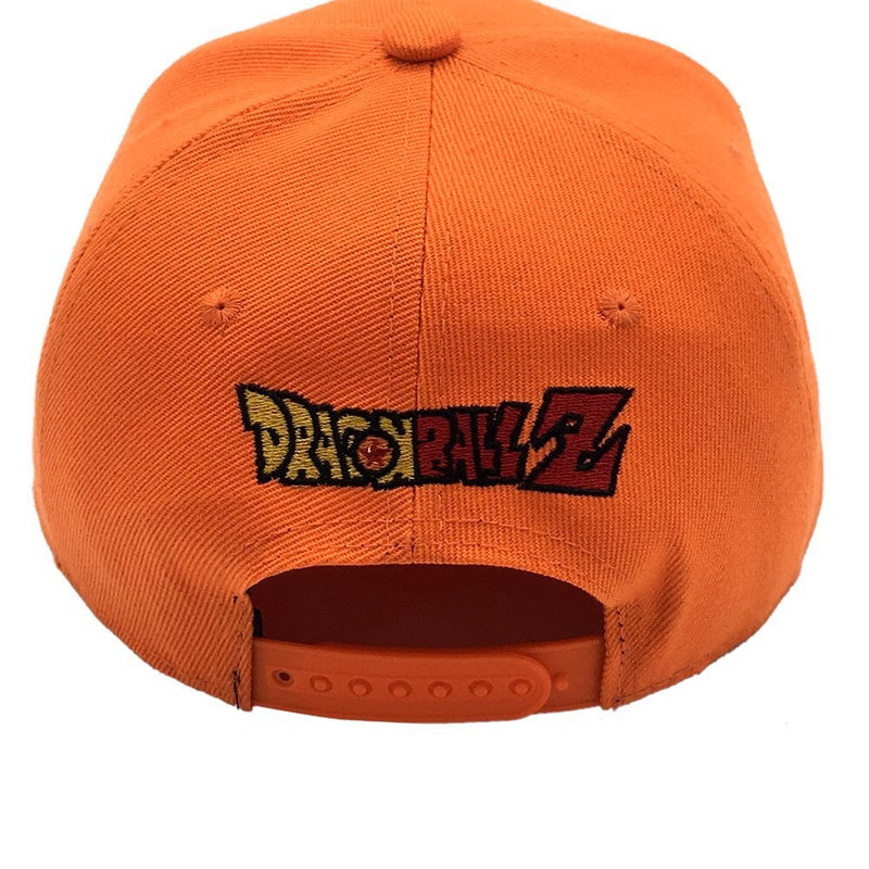 Dragon Ball – Gorra –  orange