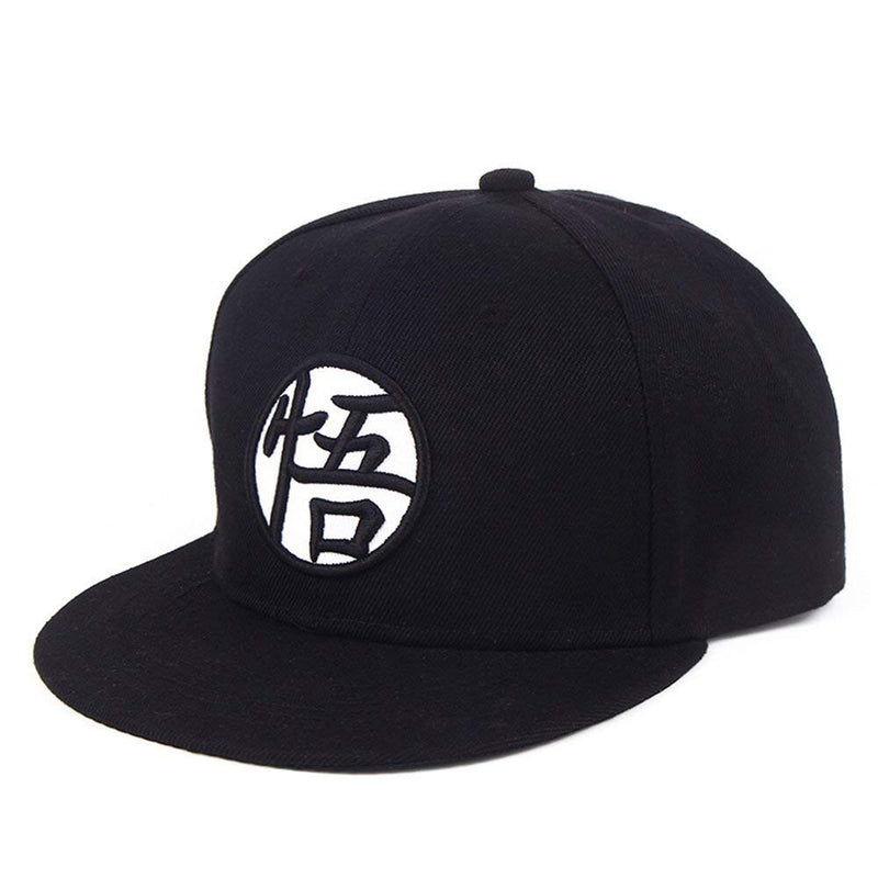 Dragon Ball – Gorra – Black