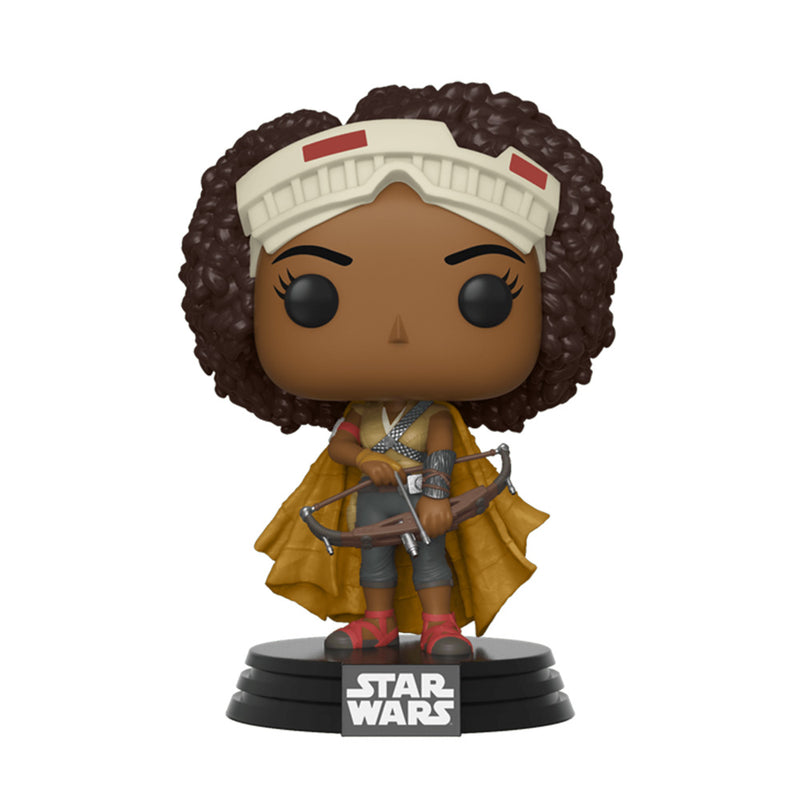 Star Wars: The Rise of Skywalker - Funko Pop - Jannah - Preorden