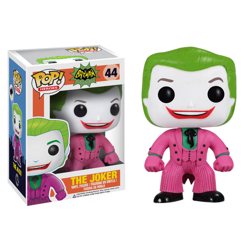 Batman - Funko POP - Joker 1966