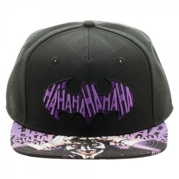 The Joker - Gorra - Mad House