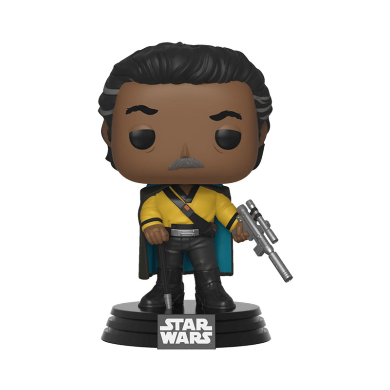 Star Wars: The Rise of Skywalker - Funko Pop - Lando Calrissian - Preorden