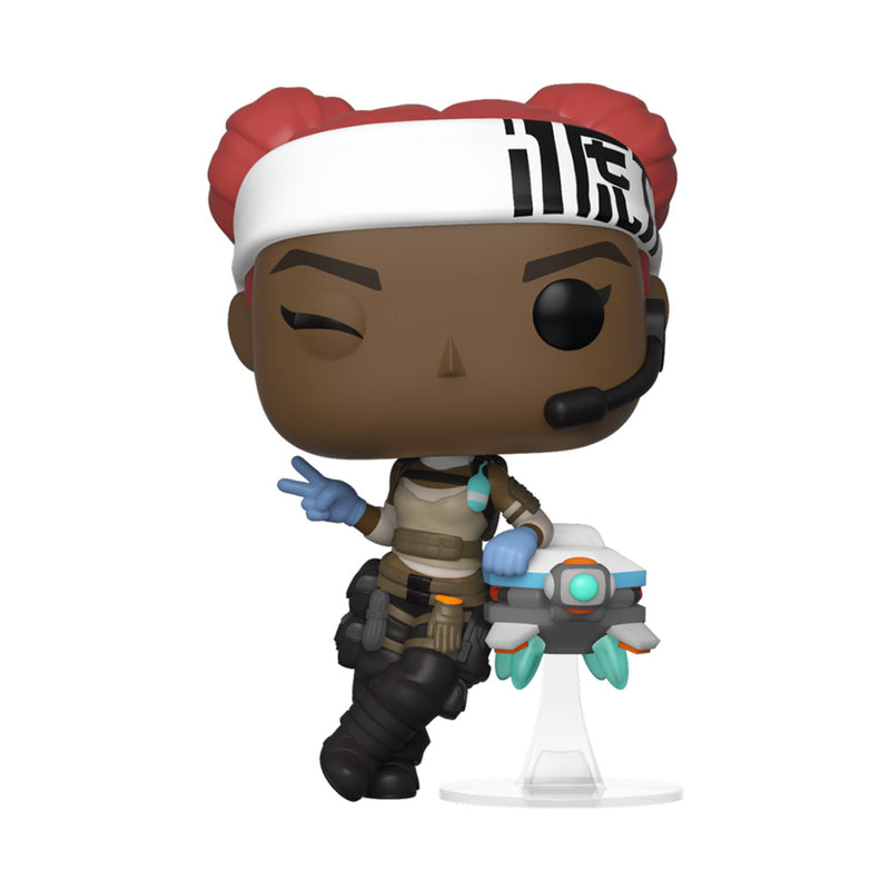 Apex Legends - Funko POP - Lifeline - Preorden