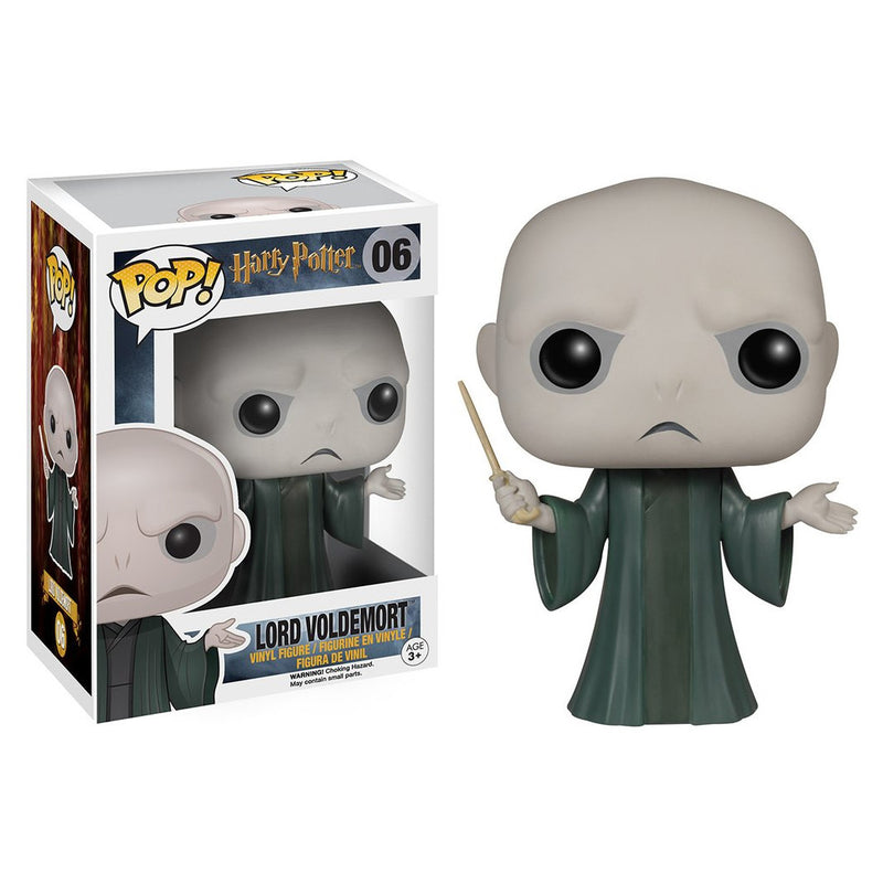 Harry Potter - Funko Pop - Lord Voldemort