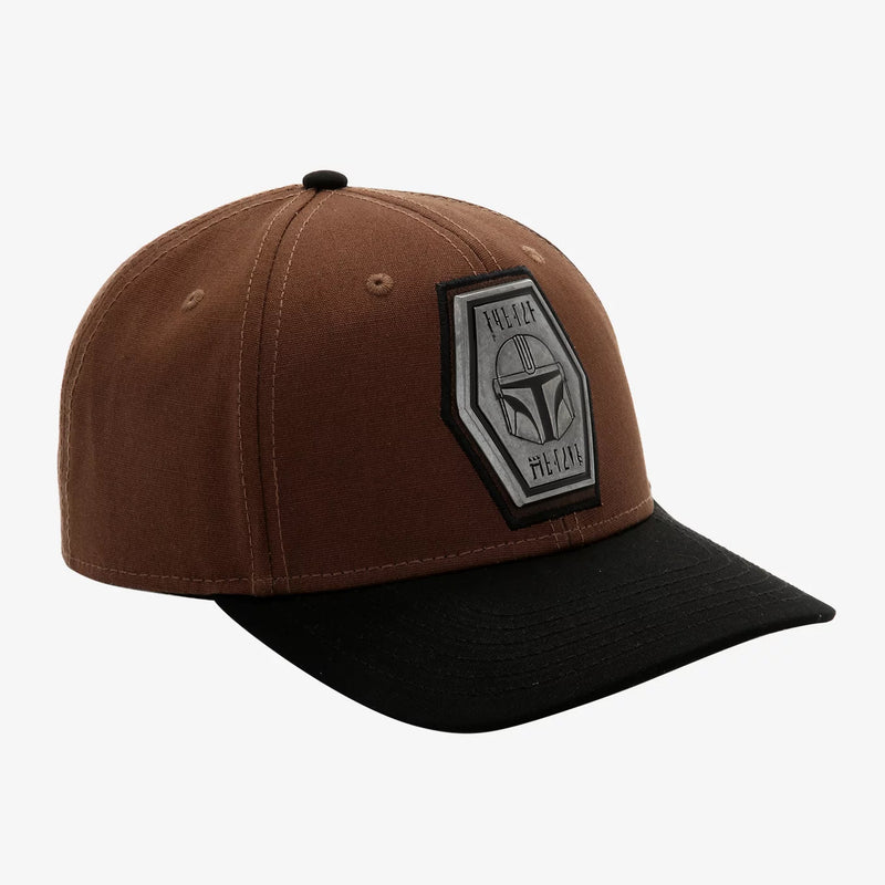 Star Wars – Gorra – The Mandalorian