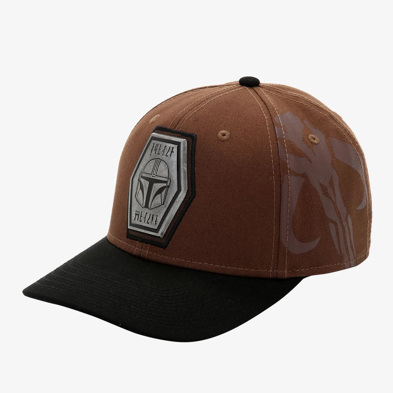 Star Wars – Gorra – The Mandalorian - Preorden