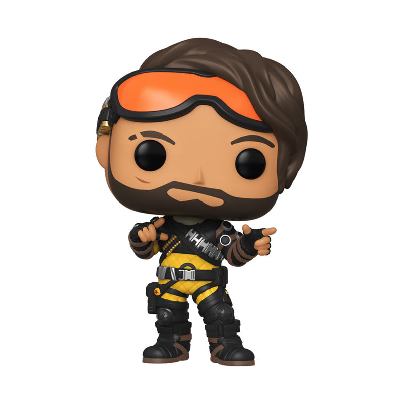 Apex Legends - Funko POP - Mirage - Preorden