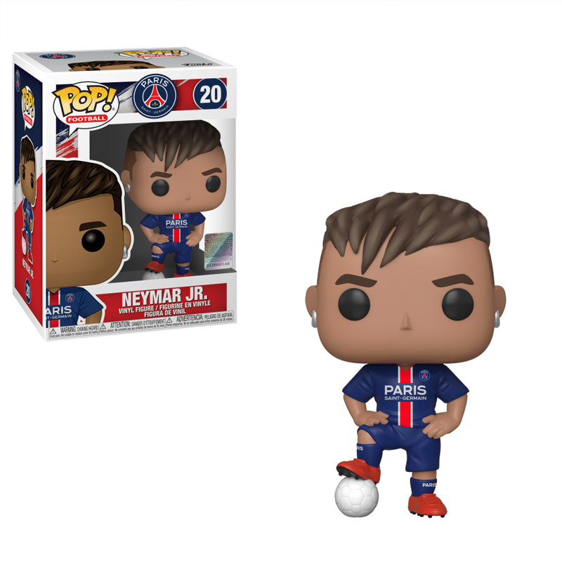 Paris Saint-Germain - Funko Pop - Neymar Jr.