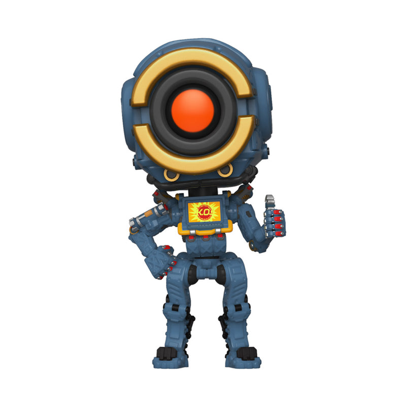Apex Legends - Funko POP - Pathfinder - Preorden