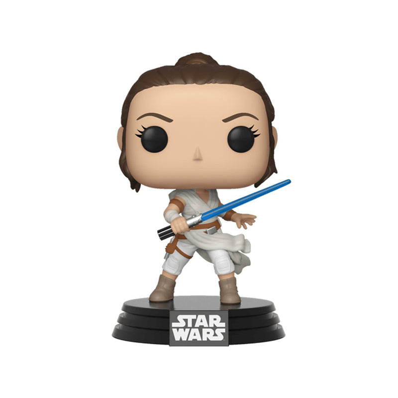 Star Wars: The Rise of Skywalker - Funko Pop - Rey