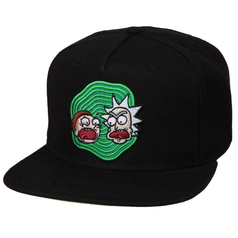 Rick and Morty - Gorra - Portal