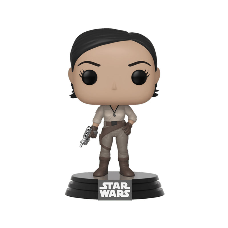 Star Wars: The Rise of Skywalker - Funko Pop - Rose - Preorden