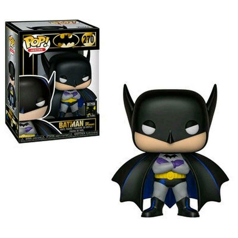 Batman - Funko Pop - Batman (1939)